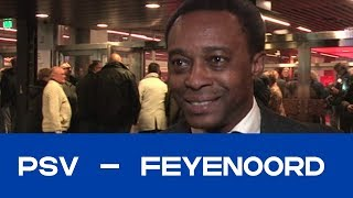 TOPPER | Blinker verwacht dat Feyenoord weer gaat pieken