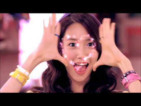 SNSD Korean Music Videos (2007 - 2017)