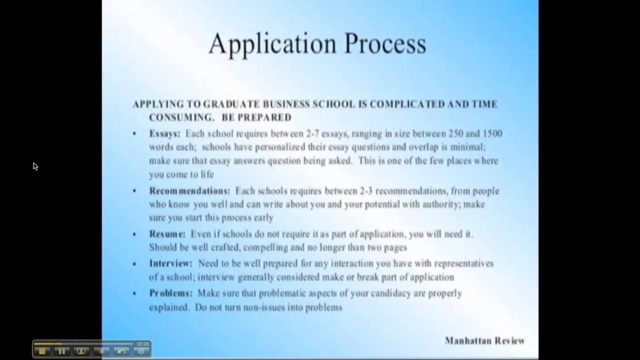 Manhattan Elite Prep - Tom Kania - Admissions Consulting | MBA ...