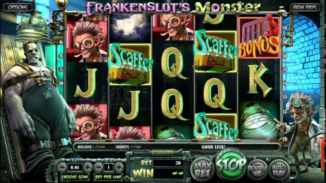 Franken Slot
