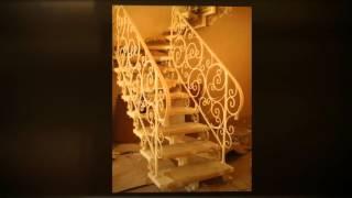 Производство деревянные лестниц г  Краснодар(Деревянные лестницы из дуба и других сортов дерева твёрдых пород для дачи, коттеджа и частного дома – это..., 2015-10-22T08:27:52.000Z)
