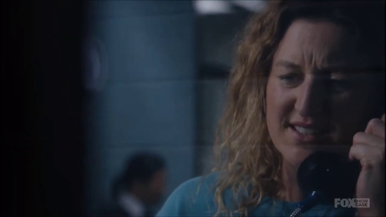 Download Lou finds out the money is gone - Wentworth Season 8 Episode 10