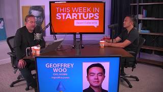 E834: Geoffrey Woo HVMN 1st drinkable ketone, disrupting sugar, bio-hacking for optimal performance