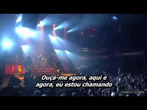 Seether - Here and Now Live(Legendado...