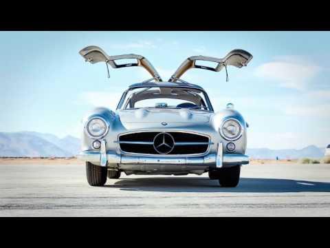Peter Fonda's life long love affair with Mercedes-Benz - Carousel Motors