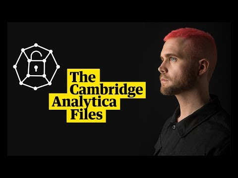 What is the Cambridge Analytica scandal?