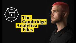 What is the Cambridge Analytica scandal? thumbnail