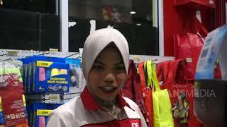 Aunty Wendy Ada-Ada Aja Deh, Masak Kok Pake Payung   DIARY THE ONSU (5/3/20) P2