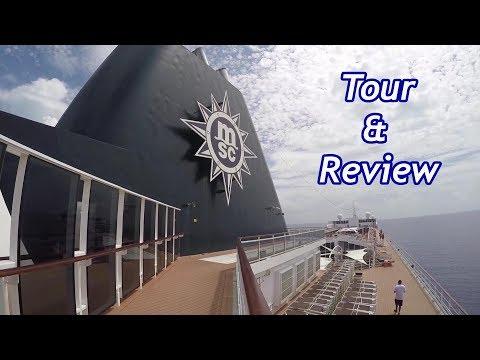 msc-armonia-cruise-ship-2019-tour-&-review-with-jkwana