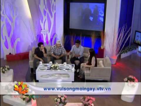 Thái độ đàn ông khi phụ nữ chủ động chuyện phòng the MTV - [VTV3 - 02.11.2012]