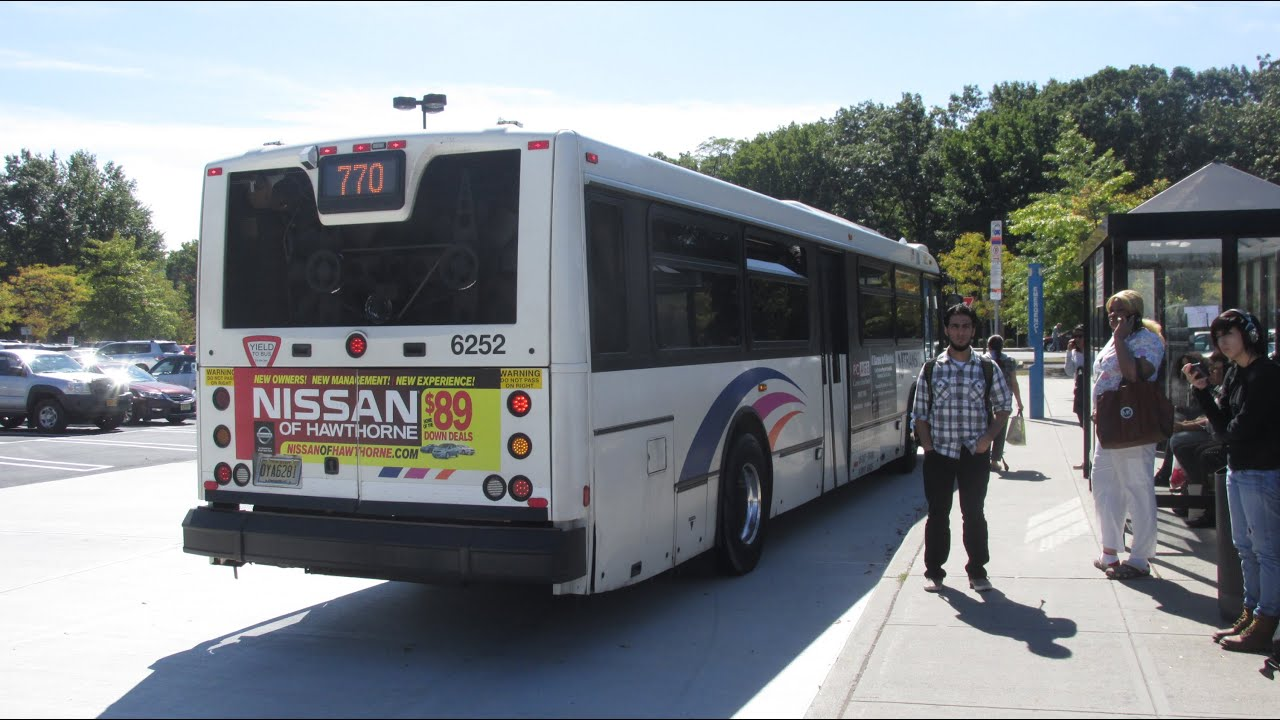 njt nabi 40 sfw 6252 on the 770 to hackensack via garden state plaza inside in hd youtube