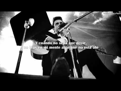 Cindy, I love you - Johnny Cash (Subtitulada al Español)