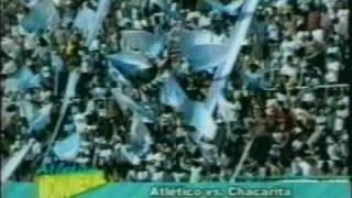ATLETICO RAFAELA Video Especial Hinchas Apertura 03 Primera