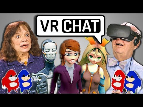 elders-react-to-vrchat