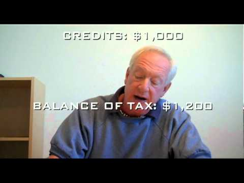 Tesseract School Private School Tax Credit Video