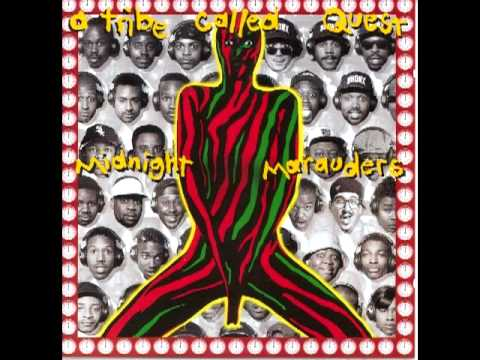 Keep It Rollin' - A Tribe Called Quest