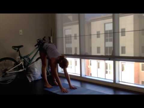 30 Minute Morning Yoga ☀