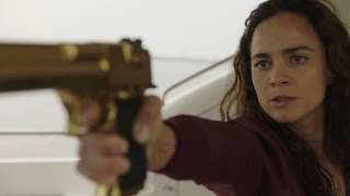 "Королева юга / Queen of the South - 2 сезон Промо ""A Queen Will Rise"" (HD)"