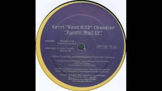 Kerri Chandler (Disco In Da Ruff) 1998