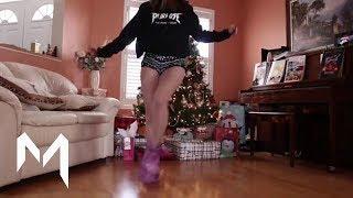 Camila Cabello - Havana (Remix) 🎅 Shuffle Dance  [Christmas Special]