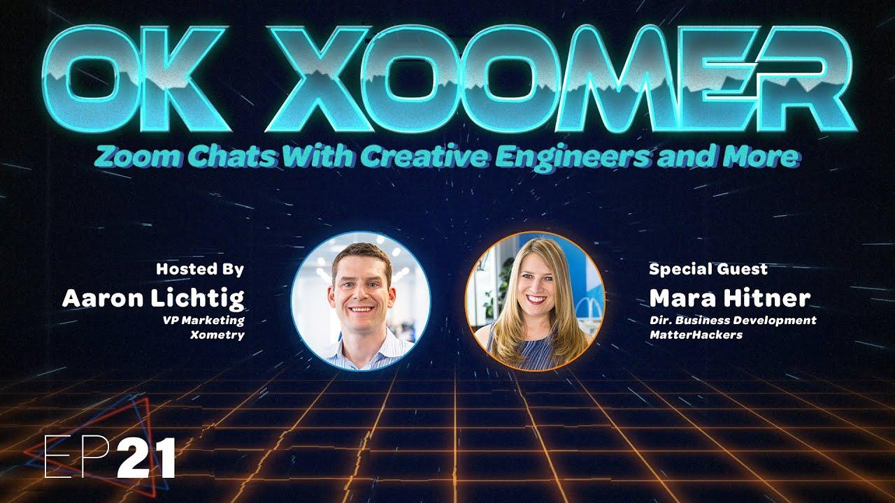 Ok Xoomer EP21   Mara Hitner   The Emergence of Desktop 3D Printing During COVID-19