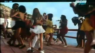 Lambada FT Don Omar - Taboo / Kaoma Video Oficial 2012