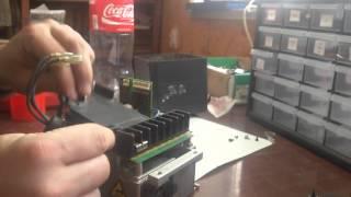 Ремонт преобразователя частоты Altivar 312.(Замена силового модуля Altivar 312 Шнейдер Электрик - Schneider Electric., 2016-01-22T13:57:21.000Z)