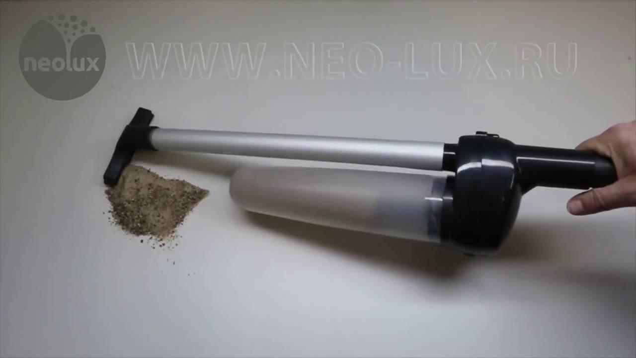 241Самодельный циклонный фильтр для пылесоса