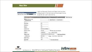 How to Add Users in ShoreTel