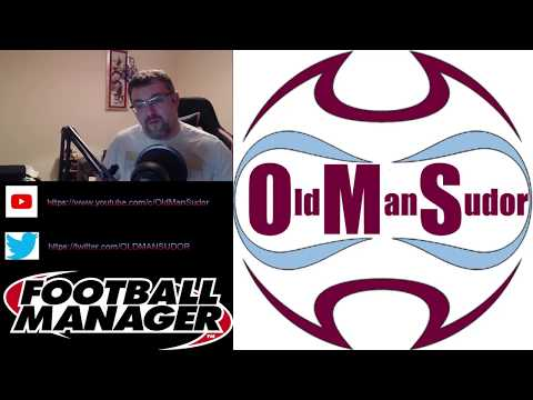 Football manager channel