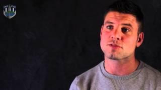 ACFC TV - Chris Bale Interview