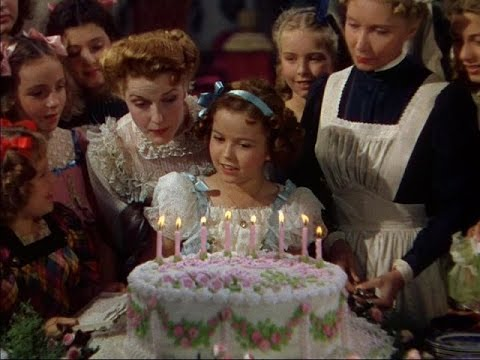 The Little Princess  Starring Shirley Temple And Richard Greene Public Domain Database