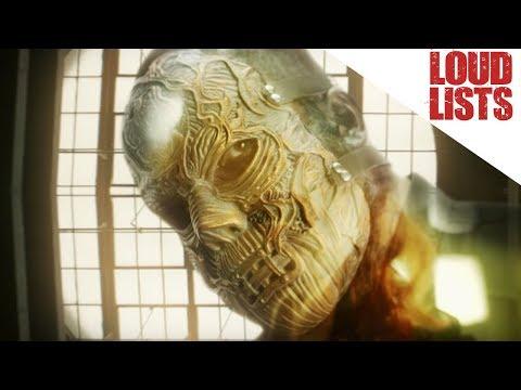 9 Unforgettable 'V-Man' Slipknot Moments