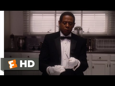 Lee Daniels' The Butler (8/10) Movie CLIP - The Importance of the Black Butler (2013) HD