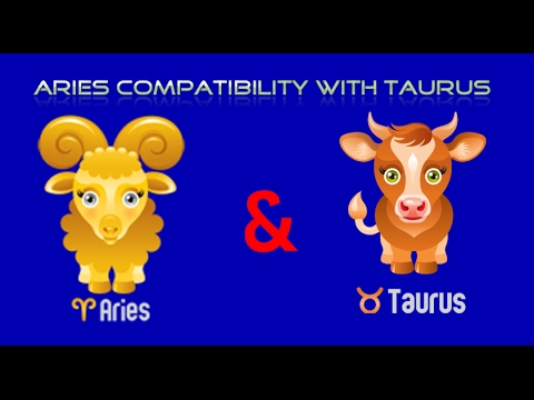 Aries and taurus sexual compatibility