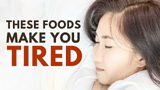 5 Reasons Why You're Always Tired (And How To Fix It)