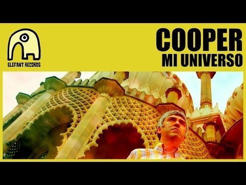 COOPER - Mi Universo [Internet Tour] [Official]