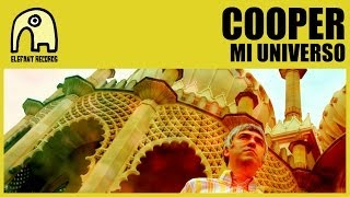 COOPER - Mi Universo [Internet Tour] [Official]