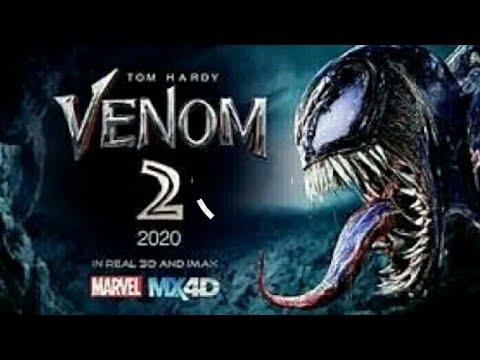 Venom 2 New latest Hollywood movie in Hindi ! Action Movie ! Marvel Movie