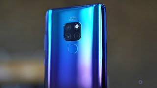 Huawei Mate 20 Complete Walkthrough: The Mate Amateur?