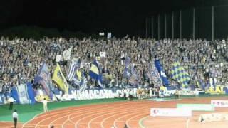2010年08月13日 Jリーグディビジョン1 第18節 モンテディオ山形 vs アル...