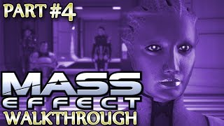 Mass Effect Walkthrough ▪ Insanity, Soldier Ⓦ Part 4: Sidequests on the Citadel