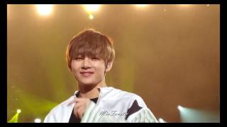Video [HD FANCAM] 170329 BTS - Wings: Full Outro - The Wings Tour in Chicago download MP3, 3GP, MP4, WEBM, AVI, FLV April 2018