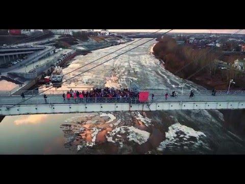 Race of champions on the 8th of April in Tyumen / Гонка чемпионов 8 апреля в Тюмени