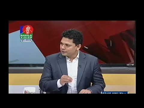 Bangla Talkshow Program( News & Views )2 November 2017