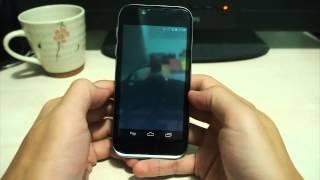 ZTE Grand X LTE T82 評測(廣東話)