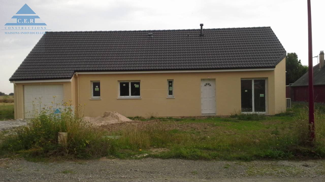 Cer constructions tapes de la construction d 39 une maison - Etape de construction d une maison ...