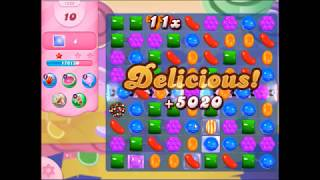 Candy Crush Saga - level 1228 - poziom 1228- facebook games