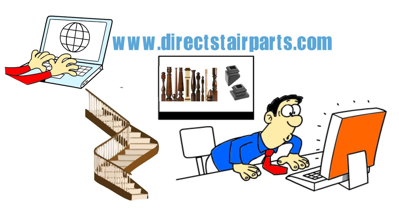 Stair Supplies Store | Direct Stair Parts