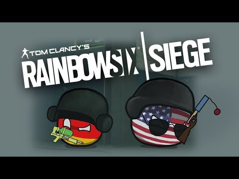 Salt.MP3 (New Danish Operator!?) - Rainbow Six: Siege Memes
